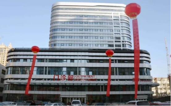 欧冠联赛万博app3.0医院中央热水案例